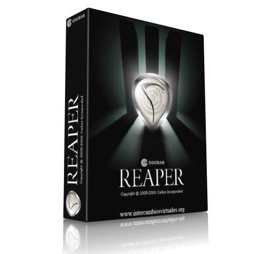 Cockos Reaper v4.57 x86.x64 Cracked-F4CG