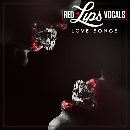 Diginoiz Red Lips Vocals Love Songs ACiD WAV AiFF-MAGNETRiXX