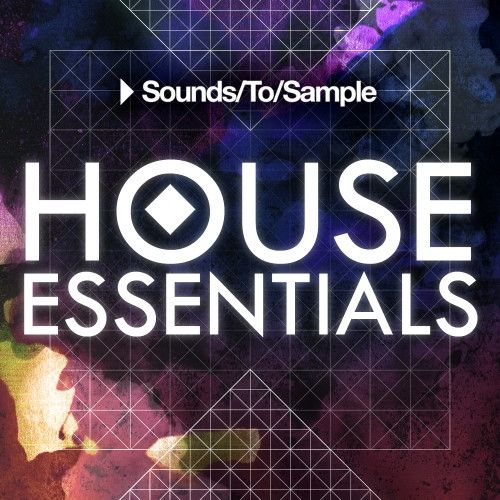 Sounds To Sample House Essentials WAV MiDi Sylenth1 Presets