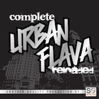 So Effective Complete Urban Flava Reloaded WAV-MAGNETRiXX