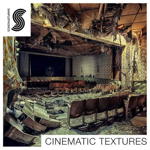 Samplephonics Cinematic Textures MULTiFORMAT