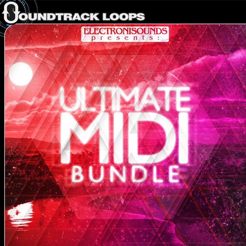 Soundtrack Loops Ultimate MIDI Bundle MiDi-MAGNETRiXX
