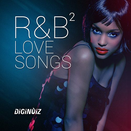 Diginoiz RnB Love Songs 2 ACiD WAV AiFF-MAGNETRiXX