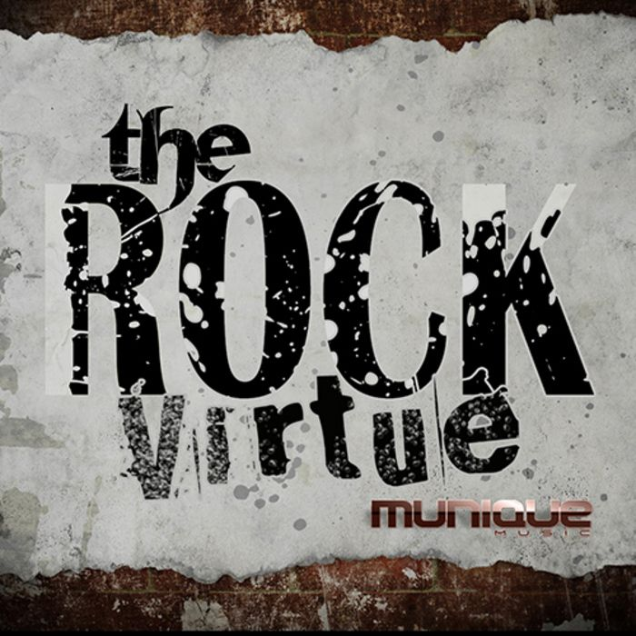 Munique Music The Rock Virtue WAV MP3-MAGNETRiXX