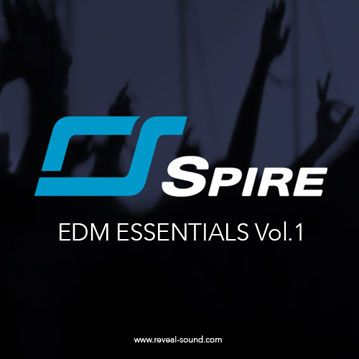 Spire EDM Essentials Vol.1