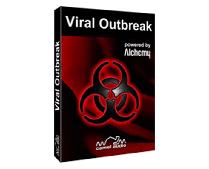 Camel Audio – Viral Outbreak: Alchemy Soundbank 1.50