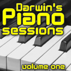 DMS Darwins Piano Sessions Vol.1 MiDi MERRY XMAS-6581