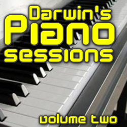 DMS Darwins Piano Sessions Vol.2 MiDi MERRY XMAS-6581
