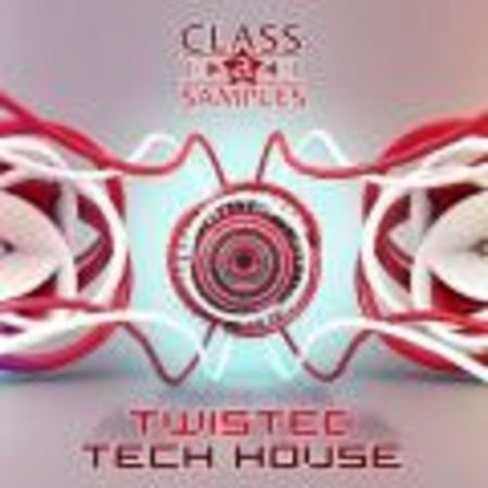 Class A Samples Twisted Tech House WAV-MAGNETRiXX