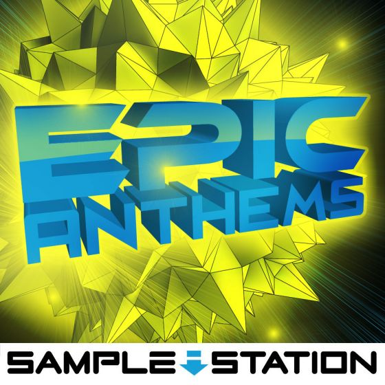 Sample Station Epic Anthems WAV-MAGNETRiXX