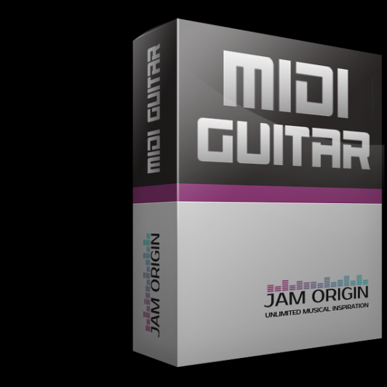 Jam Origin MIDI Guitar v1.0.0 Incl Patched and Keygen-R2R