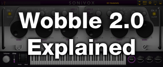 Groove3 Wobble.2.0 Explained TUTORiAL-SONiTUS