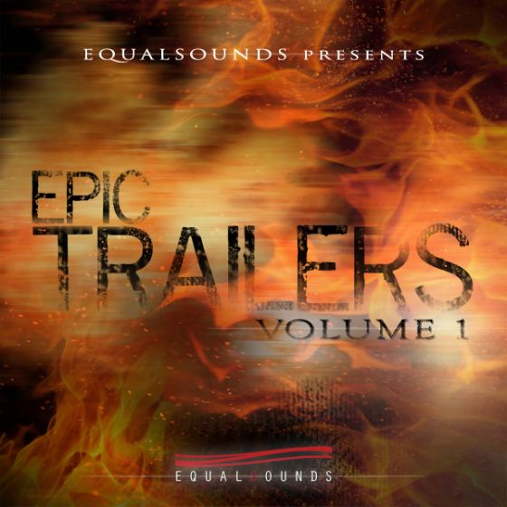 Equalsounds Epic Trailers Vol.1 WAV MiDi-MAGNETRiXX