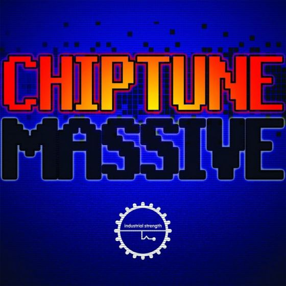 Industrial Strength Records Chiptune Massive MULTiFORMAT-MAGNETRiXX