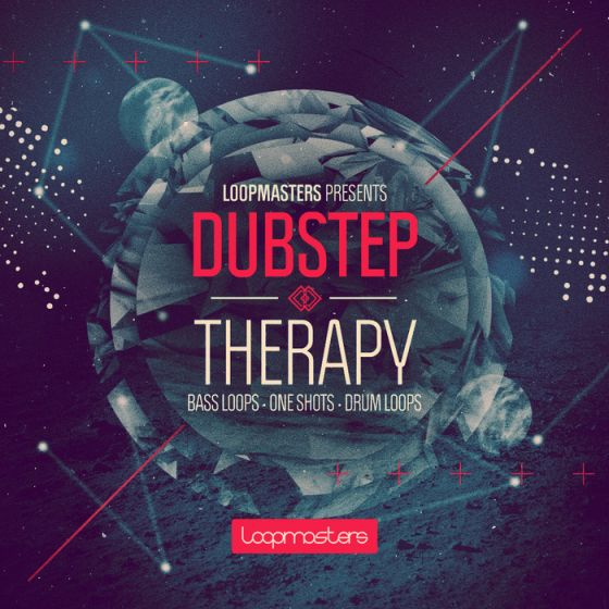 Loopmasters Dubstep Therapy MULTiFORMAT-MAGNETRiXX