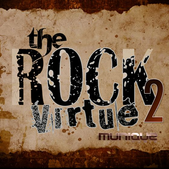 Munique Music The Rock Virtue 2 WAV MP3-MAGNETRiXX