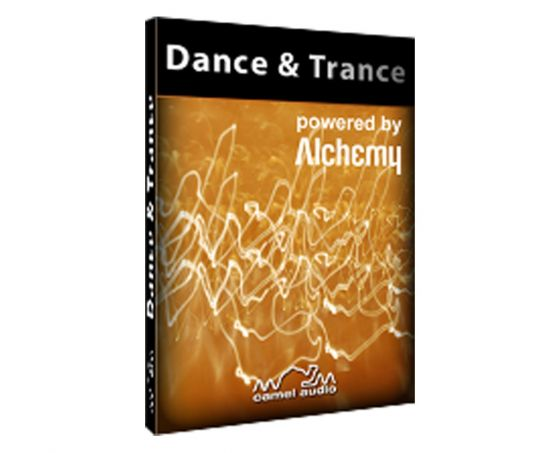 Camel Audio Dance and Trance for Alchemy MERRY XMAS-6581