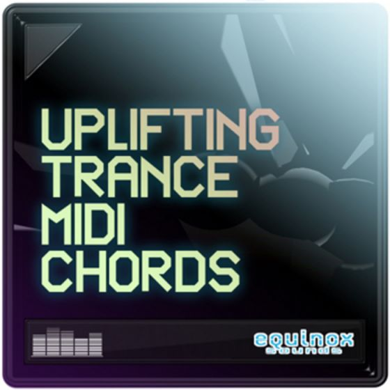 Equinox Sounds Uplifting Trance MiDi Chords MERRY XMAS-6581
