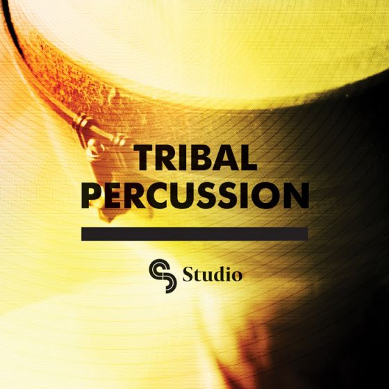 Sample Magic Tribal Percussion WAV REX2 AiFF-MAGNETRiXX