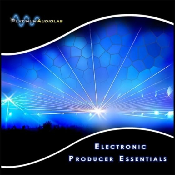 Platinum Audiolab Electronic Producer Essentials MULTiFORMAT-MAGNETRiXX
