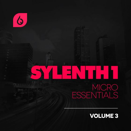 Freshly Squeezed Samples - Sylenth1 Micro Essentials Volume 3 FXB