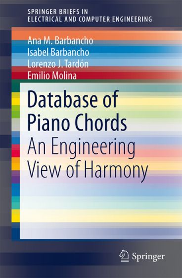 Springer Database of Piano Chords 2013 RETAIL EBOOK-kE