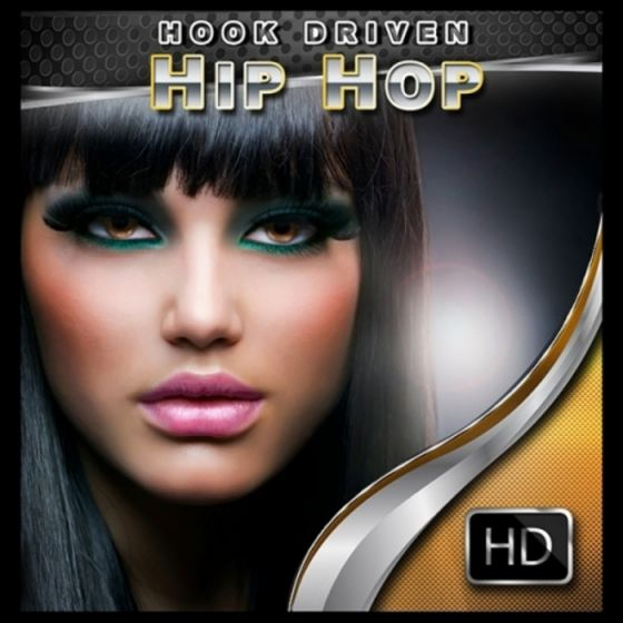 Platinum Audiolab Hook Driven Hip Hop Loops MULTiFORMAT-MAGNETRiXX