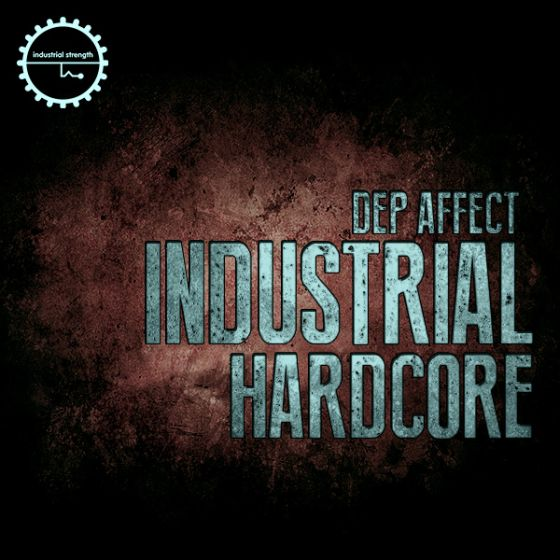 Industrial Strength Records Dep Affect Industrial Hardcore MULTiFORMAT-MAGNETRiXX