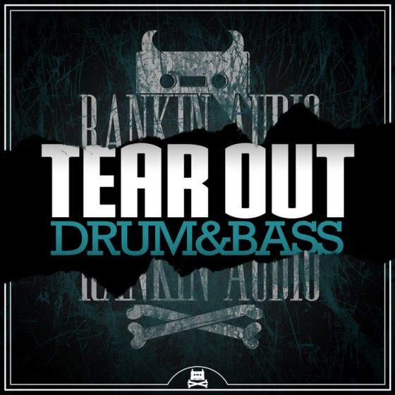 Rankin Audio Tear Out DnB WAV Ni Massive-MAGNETRiXX
