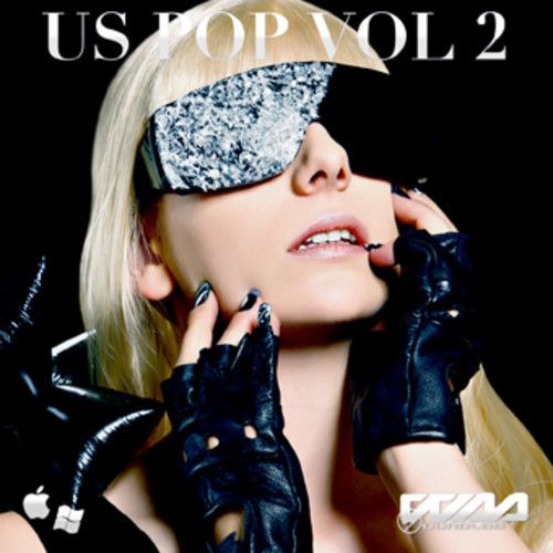 WaaSoundLab US Pop Vol.2 MULTiFORMAT