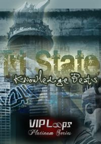 VIP Loops Tri State Knowledge Beats ACiD WAV AiFF