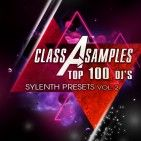 Class A Samples Top 100 DJs 2013 Sylenth Presets Vol.2 WAV FXB-MAGNETRiXX