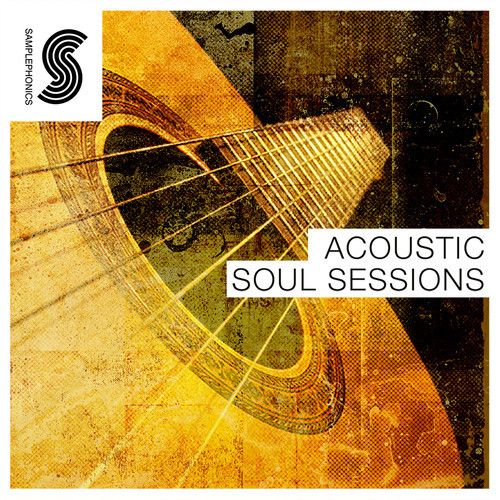 Samplephonics Acoustic Soul Sessions ACiD WAV REX2-MAGNETRiXX