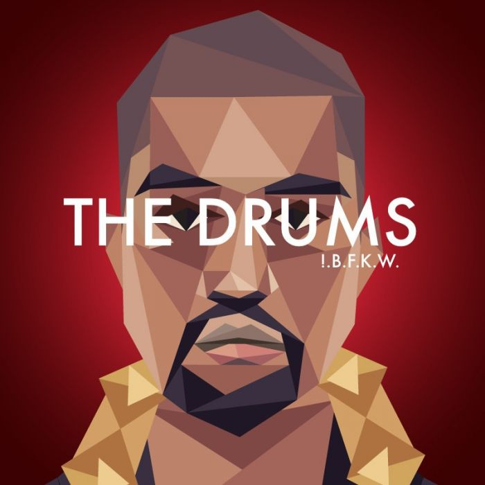 Illmind !BFKW The Drums Special Limited Edition WAV