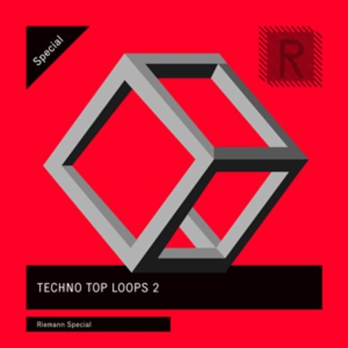 Riemann Kollektion Riemann Techno Top Loops 2 WAV