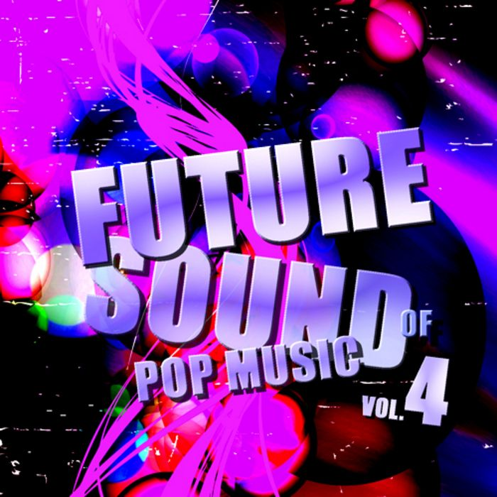 Pulsed Records Future Sound Of Pop Music Vol.4 WAV-MAGNETRiXX