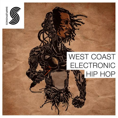 Samplephonics West Coast Electronic Hip-Hop MULTiFORMAT-MAGNETRiXX