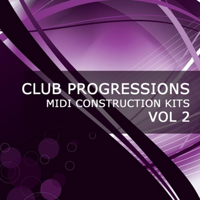 Pulsed Records Club Progressions Vol.2 MiDi-MAGNETRiXX