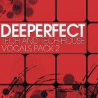 Deeperfect Records Deeperfects Tech and Tech-House Vocals Pack 2 WAV-MAGNETRiXX