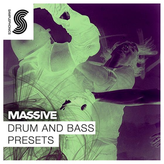 Samplephonics Massive Drum and Bass Presets-MAGNETRiXX