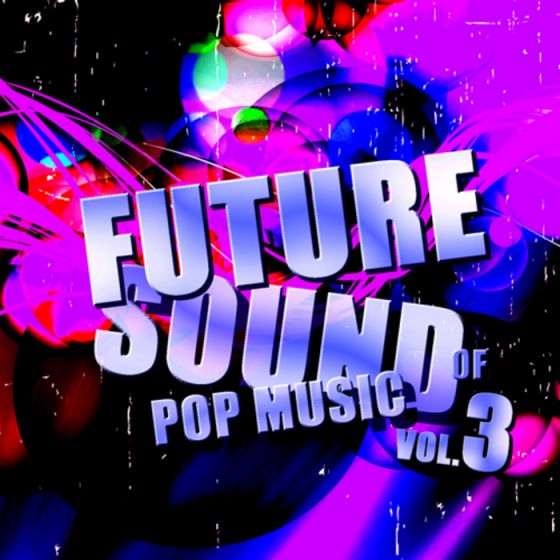Pulsed Records Future Sound Of Pop Music Vol.3 WAV-MAGNETRiXX