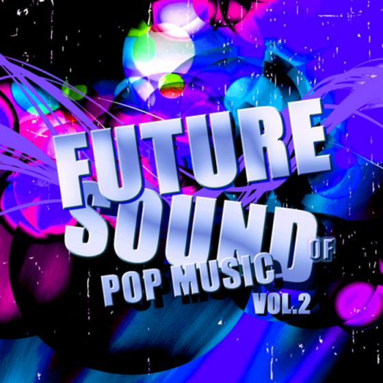 Pulsed Records Future Sound Of Pop Music Vol.2 WAV MiDi-MAGNETRiXX
