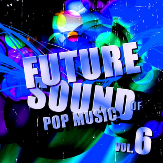 Pulsed Records Future Sound Of Pop Music Vol.6 WAV-MAGNETRiXX