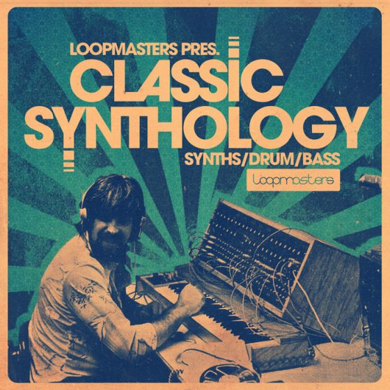 Loopmasters Classic Synthology MULTiFORMAT-MAGNETRiXX
