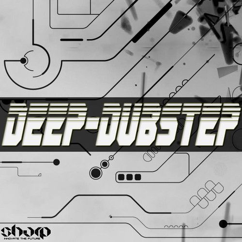Sharp Deep Dubstep WAV-MAGNETRiXX