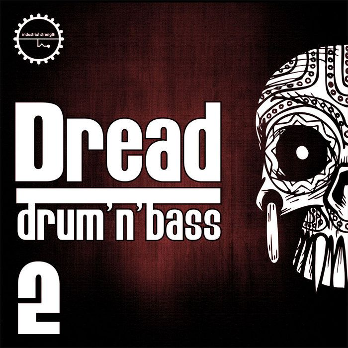 Industrial Strength Records Dread Drum and Bass Vol.2 MULTiFORMAT