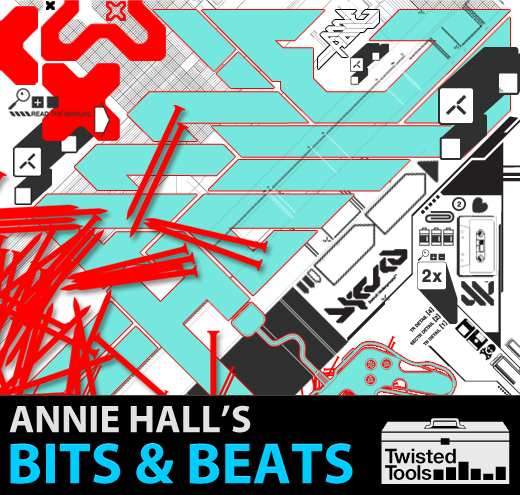 Twisted Tools Annie Hall Bits and Beats WAV - FREE