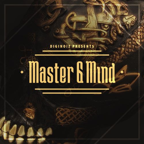Diginoiz Master and Mind ACiD WAV AiFF-MAGNETRiXX