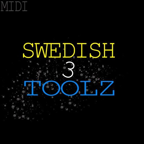 Shockwave Essential Swedish Toolz Vol.3 MiDi-MAGNETRiXX