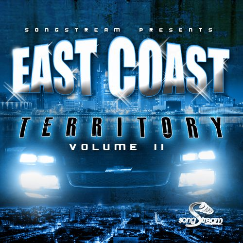 Song Stream East Coast Territory Vol.2 WAV MiDi FLP-MAGNETRiXX